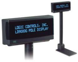 Pole Display Logic Control LD9900UP